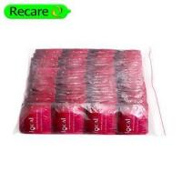 China recare oem ribbed and dotted condom in bulk on sale