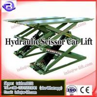Quality portable car lift with CE for sale