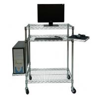 Buy cheap Modular characteristic computer wire cart from wholesalers