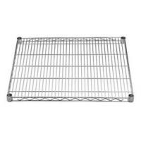 Buy cheap Wire cart shelves, casters, shelving clips, post, handrail from wholesalers