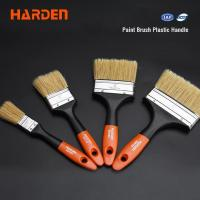 China Paint Brush Plastic Handle on sale