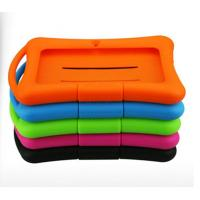 "Quality Durable Protective Silicone Case for kids 7"" Tablet for sale"