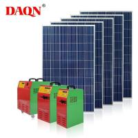 Buy cheap Off Grid Solar Panel Kits System 1000w from wholesalers