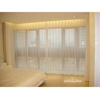 Buy cheap permanent fire resistant voile from wholesalers