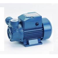 Side Suction Peripheral Pumps