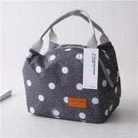 Quality High Quality Fashion Wave Spot Warming Bag for sale
