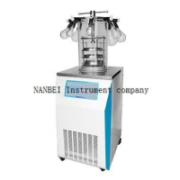 NBJ-18 Gland Multi-manifold Vacuum Freeze Dryer