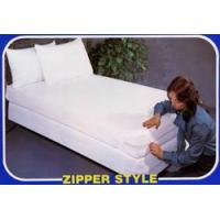 Buy cheap MATTRESS COVER + PILLOW COVER from Wholesalers