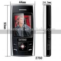 Quality Chinese Mobile Phone Samsung D820 High Replica for sale
