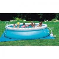 Quick up pools quality quick up pools for sale for Quick up pool oval