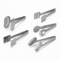 Buy cheap Tongs from Wholesalers