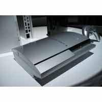 Sony PlayStation 3 Console with 60GB Hard Drive