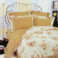 Buy cheap Bed Cover, Includes Two Pillows and Bedspread, Various Sizes are Available from Wholesalers