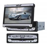 Quality Mobile Manual-indash Screen with Car DVD Player for sale