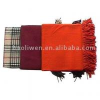 Buy cheap Acrylic Blanket from Wholesalers