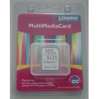 Quality MMC Card 512mb for sale