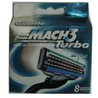 Quality Gillette MACH3 Shaving Cartridges for sale