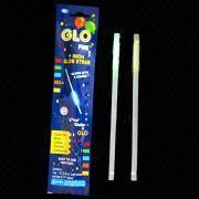 Buy cheap Glowing Drinking Straws from Wholesalers